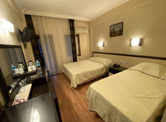 Triple Room4